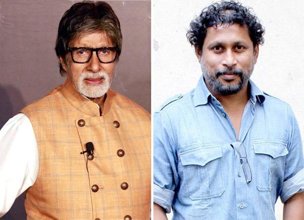 अमिताभ बच्चन और शूजीत सरकार की आश्रित फिल्म शोबाइट को डिजिटल पर पुनर्जीवित किया जाना है?
