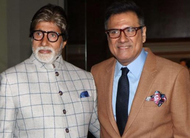 Amitabh Bachchan and Boman Irani to star in Sooraj Barjatya's next based on friendship