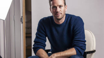 Armie Hammer exits Shotgun Wedding starring Jennifer Lopez amid the social media controversy over alleged private messages
