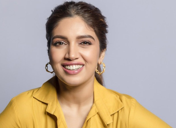 Bhumi Pednekar working closely with her neighbours to slowly turning their residence to be a fully sustainable living space