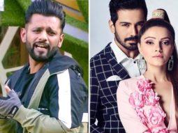 """Bigg Boss 14 Promo Rahul Vaidya accuses Abhinav Shukla says, """"Apni biwi ka nahi hua kisi aur ka kya hoga"""", Rubina lashes out"""