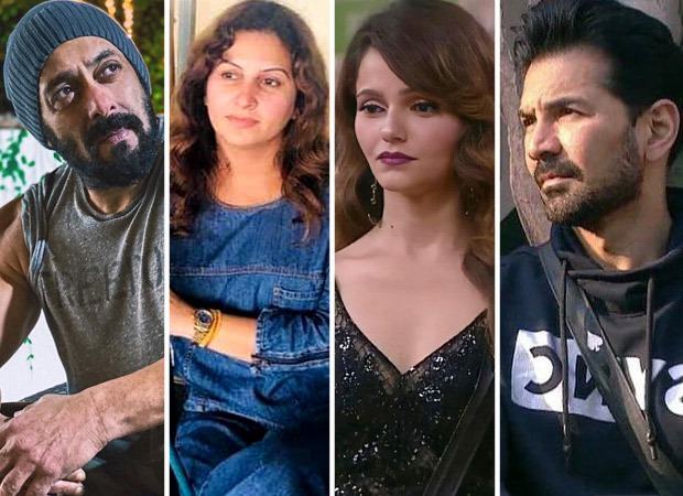 Rubina Dilaik breaks down yet again, agrees with Salman Khan that her husband Abhinav Shukla is 'letting her down'