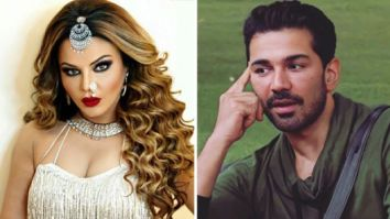 Bigg Boss 14 Rakhi Sawant says she cannot let her love for Abhinav Shukla go, claims the latter also loves her