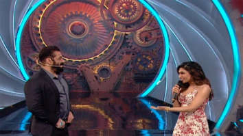 Bigg Boss 14: Tulsi Kumar dedicates 'Humko Pyaar Hua' song from Ready to Salman Khan