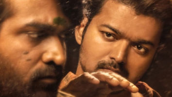 Chennai Police book a theatre for flouting 50% occupancy rule for Vijay starrer Master