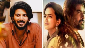 Dulquer Salmaan shares his love for R Madhavan and Shraddha Srinath starrer Maara