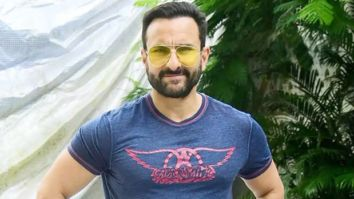 "EXCLUSIVE: ""I was in a bit of a ditch, mentally and professionally"" – Saif Ali Khan"
