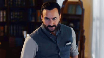 """EXCLUSIVE: Saif Ali Khan on Tandav – """"We aren't trying to be sensational, we are trying to tell a story that has far reach and impact"""""""