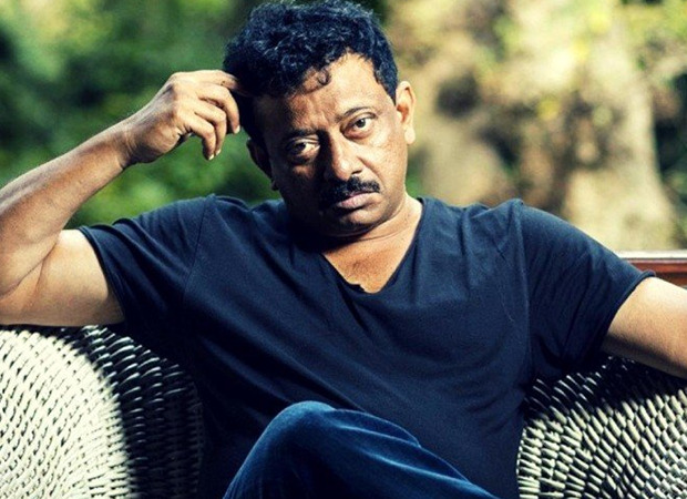 FWICE bans Ram Gopal Varma for failing to pay Rs 1.25 crore in salaries to workers