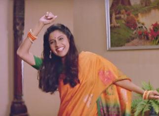 Renuka Shahane reveals fascinating detail about her staircase fall scene from Hum Aapke Hai Koun