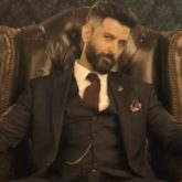 Hrithik Roshan looks dapper as the mighty Don Beardo
