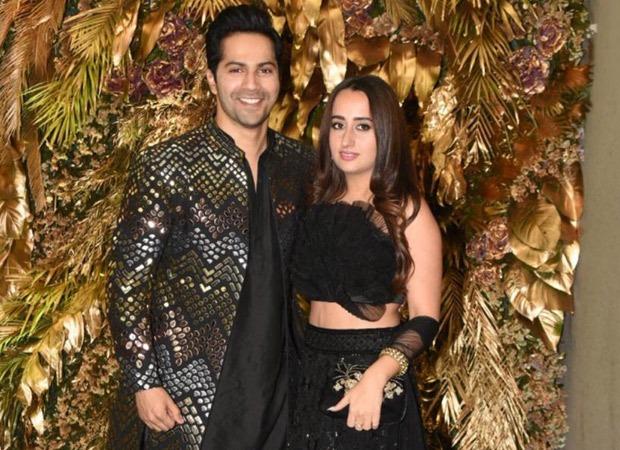 INSIDE DETAILS: Varun Dhawan and Natasha Dalal will have a sunset wedding; Salman Khan and Katrina Kaif in guest list