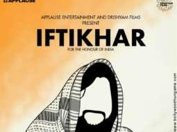 First Look Of Iftikhar