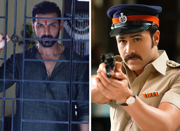 John Abraham – Emraan Hashmi starrer Mumbai Saga acquired by Amazon Prime? : Bollywood News – Bollywood Hungama