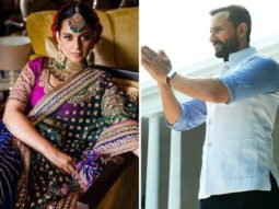 Kangana Ranaut defends her 'time to take their heads off' tweet about Tandav