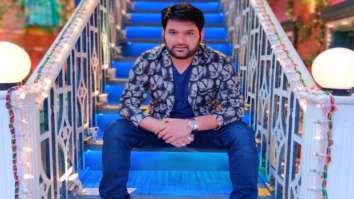 Kapil Sharma reveals The Kapil Sharma Show is going off air to welcome his second child