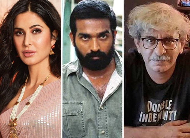 Katrina Kaif and Vijay Sethupathi starrer by Sriram Raghavan will be a 90-minute film with NO interval : Bollywood News – Bollywood Hungama