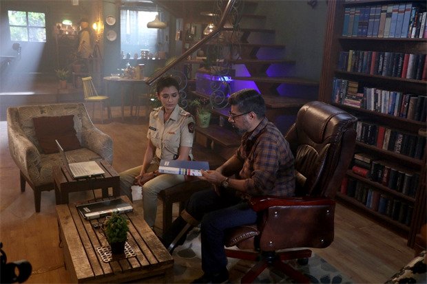 'Kaun Who did it' Flipkart video's new interactive crime thriller is an intriguing new detective show that you have to experience!
