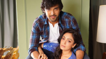 Khushali Kumar and Parth Samthaan to star in a music video; Jubin Nautiyal & Tulsi Kumar to croon 'Pehle Pyaar Ka Pehla Gham'