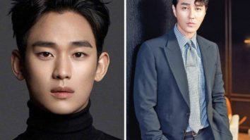 Kim Soo Hyun and Cha Seung Won to star in the Korean remake of BBC series Criminal Justice