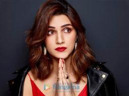 Celebrity Photo Of Kriti Sanon