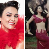 Preity Zinta shares her favourite throwback picture from the film, Dil Se