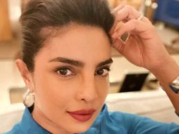 Priyanka Chopra Jonas calls herself an 'updo expert' and we agree!