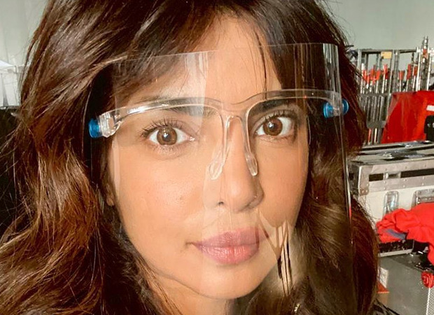 Priyanka visits salon in London amid Covid-19 restrictions, police alerted""