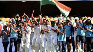 Ranveer Singh, Farhan Akhtar, Karan Johar, and B-town celebs celebrate India's remarkable win against Australia in test cricket
