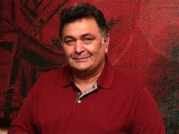 Rishi Kapoor's last film, Sharmaji Namkeen, to release in theatres this year