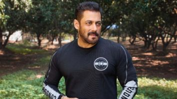 Salman Khan exempted from appearing in court regarding the blackbuck poaching case