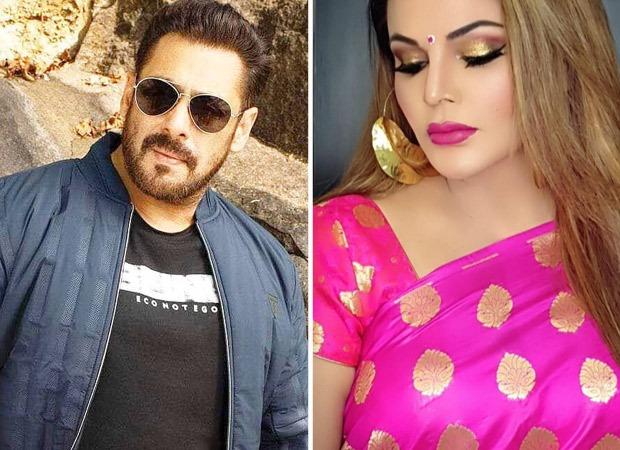 Salman Khan reprimands Rakhi Sawant for her 'do baagh do bangle' comment on Bigg Boss 14