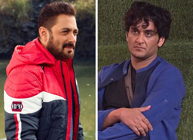 Bigg Boss 14: Pavitra Punia surprises Eijaz Khan, latter makes heartfelt confession