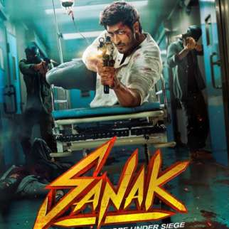 First Look Of Sanak - Hope Under Siege
