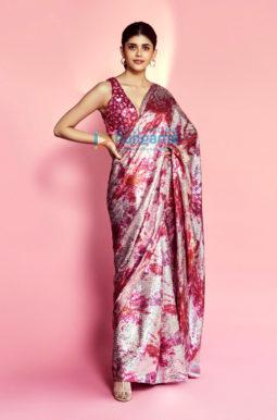 Celebrity Photo Of Sanjana Sanghi