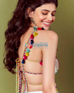 Celeb Photo Of Sanjana Sanghi