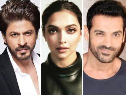 Shah Rukh Khan, Deepika Padukone and John Abraham likely to kick off action packed schedule of Pathan in Dubai in February