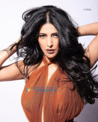Celebrity Photos of Shruti Haasan