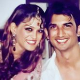 Shweta Singh Kirti gets emotional as she shares a collage on Sushant Singh Rajput's birth anniversary, announces a fund