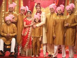 Sony TV launches a new show called Sargam Ki Sadhesaati