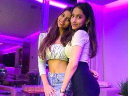 Suhana Khan shares the cutest videos to wish cousin Alia Chhiba on her birthday
