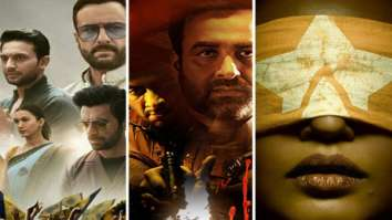 Tandav, Mirzapur, Leila 5 Web series that might get banned