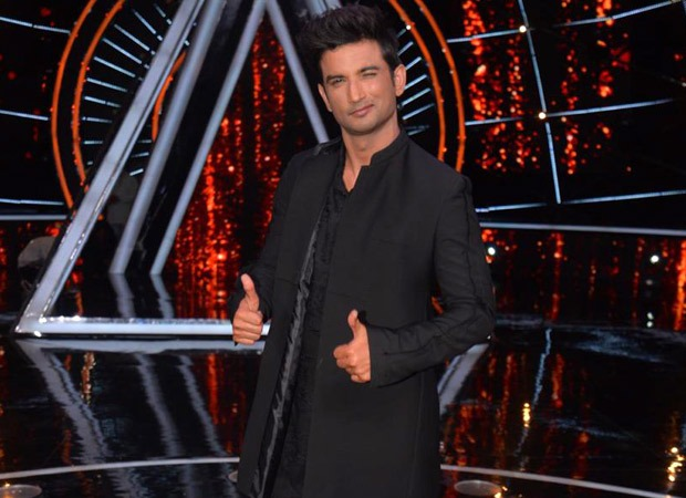 The very best of Sushant Singh Rajput
