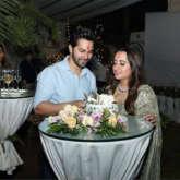 Varun Dhawan and Natasha Dalal Wedding: The couple's roka ceremony took place in February 2020