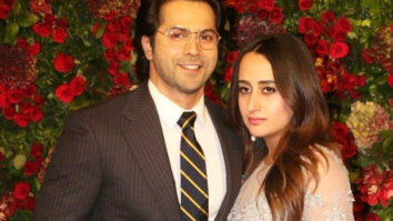 Varun Dhawan and Natasha Dalal to kick off wedding festivities in Mumbai