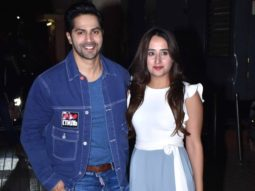 Varun Dhawan and Natasha Dalal wedding includes a quad bike entry, COVID-19 tests and phone stickers