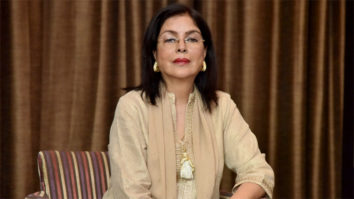 WOW- Zeenat Aman Dev Anand INTRODUCED me to Hindi cinema and subsequently I got...