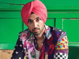 Diljit Dosanjh shares platinum certificate from Ministry of Finance amid reports of Income Tax probe