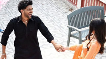 Guru Randhawa hints at engagement in latest post with mystery woman; Jacqueline, Nora congratulate him