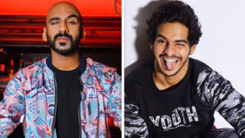 Actor and Youtuber Sahil Khattar launches his first talk show 'The Khattarnaak Show'; Ishaan Khatter to be his first guest